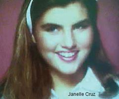 Victim Janelle Cruz