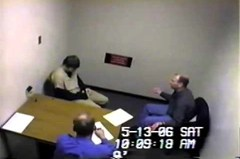 Brendan Dassey interrogated by investigators Mark Wiegert and Tom Fassbender (March 13, 2006)