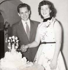 Charles Mansion marriage to Rosalie Willis