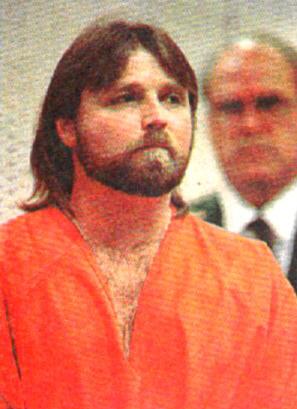 Glen Edward Rogers arrested for multiple murders in cross-country murder spree