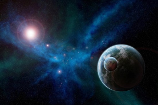 The mysterious planet Nibiru