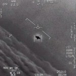 UFO frame in UA military encounter