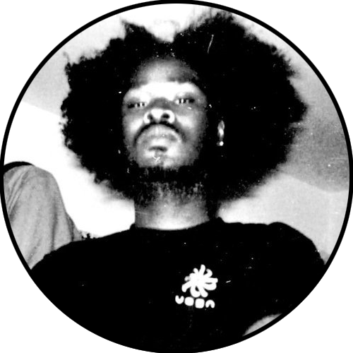 amir alexander - altered moods recordings / altered moods recordings