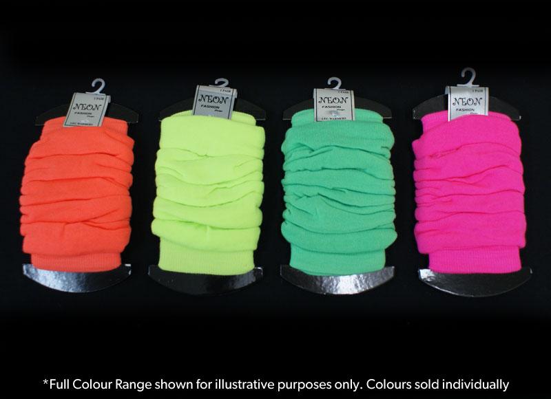 UV legwarmers - All Colours