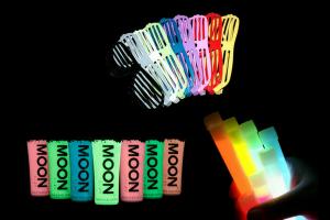 Festival Glow Pack