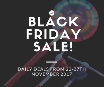 2017 Black Friday Deals @ AlterEGlow