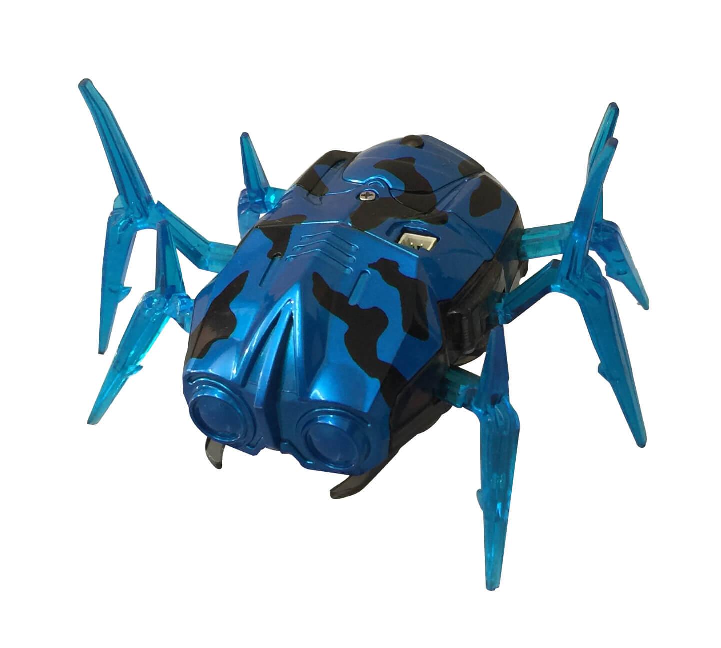 Infrared Bug Game