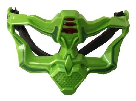 Infrared Laser Quest Mask - Green