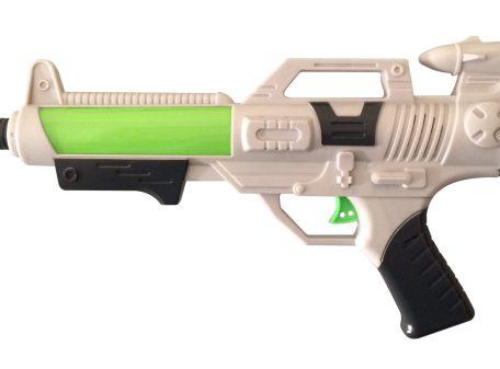 Space Wars Gun