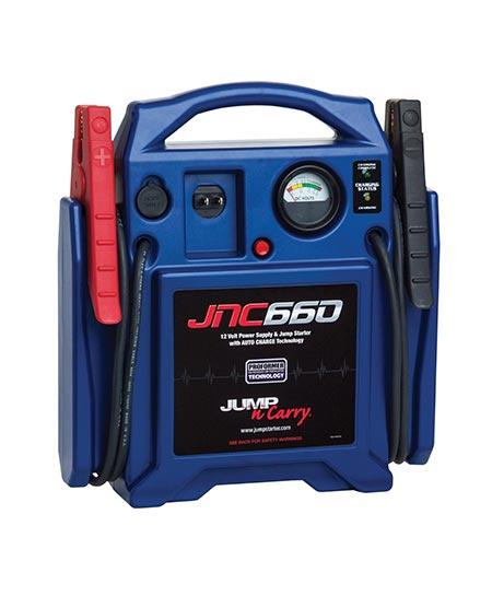 3. Jump-N-Carry JNC660 Jump Starter