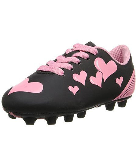 4. Diadora Hearts MD JR Soccer Shoe