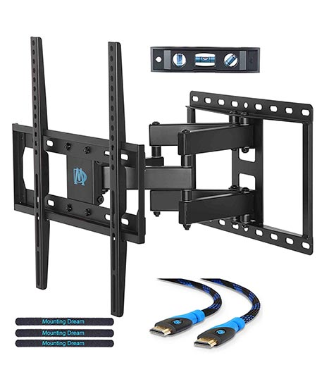 3. Mounting Dream MD2380 TV Wall Mount Bracket