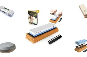 Best Sharpening Stones For Kitchen Knives In 2020