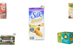 Best Organic Milk Boxes For Toddlers In 2019