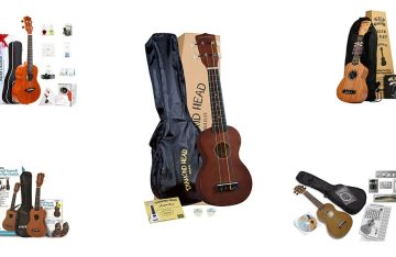 Best Acoustic Guitar Stands Reviews   Buying Guides and Tips