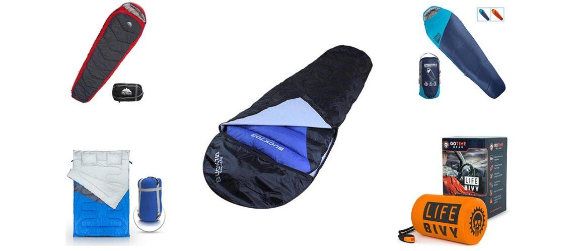 The Best Waterproof Bivy Sleeping Bag Cover