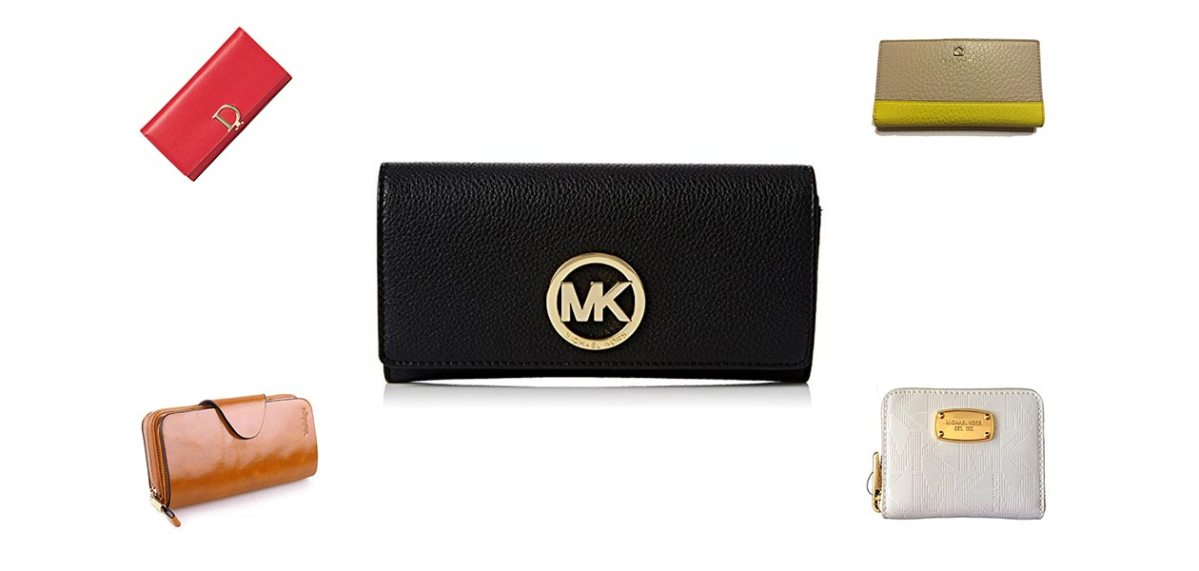 The Best Luxury Wallets For Women of 2018