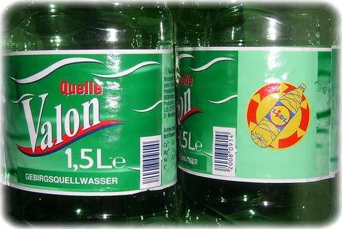LIDL-PET-Flaschen: Zu alt zum Umtauschen, zu wertvoll zum Wegwerfen - wohin damit?
