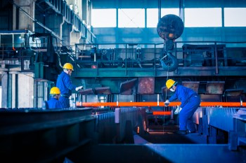 accounting for Manufacturing industry