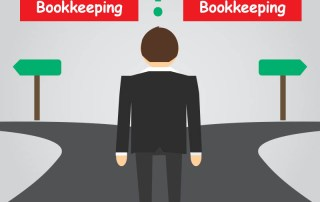 In-house bookkeeping vs outsourced bookkeeping