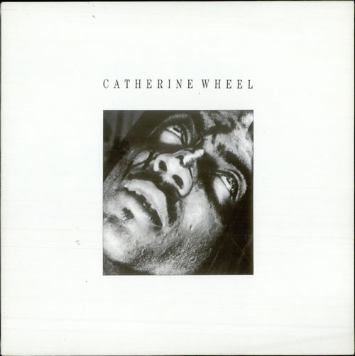 catherine wheel - painful thing ep