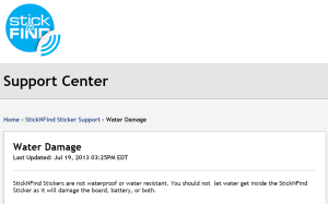 sticknfind_water_damage