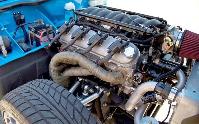 GT6 Triumph