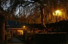 Gasthuizen en hofjes Groningen