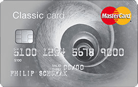 Your Mastercard