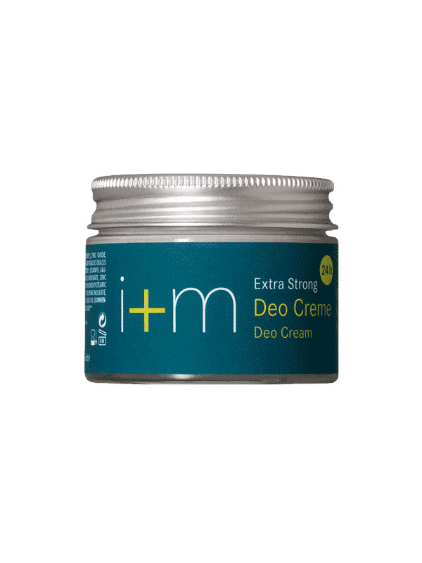 Deodorant Creme Extra Strong