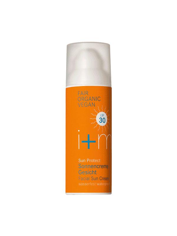 Sun Protect Zonnebrandcreme Gezicht