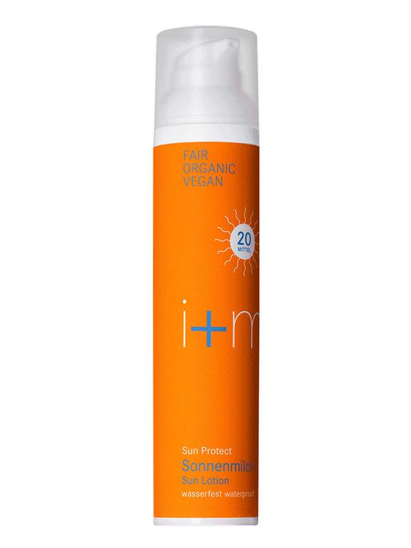 Sun Protect Zonnebrand SPF 20