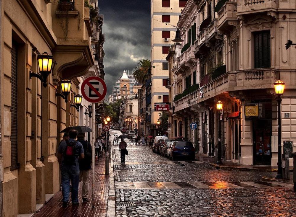 San Telmo, barrio que ver en Buenos Aires