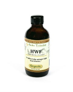HWF_Heartworm Free-Natural Heartworm Treatment