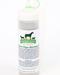 Thrush Free Naturally thrush treatment for horses