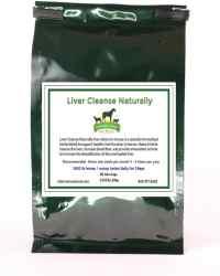 liver detox for horses