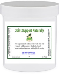 Natural Supplements for Horses 12