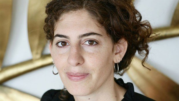 Poetry, Prose and Palestine with Annemarie Jacir and Selma Dabbagh