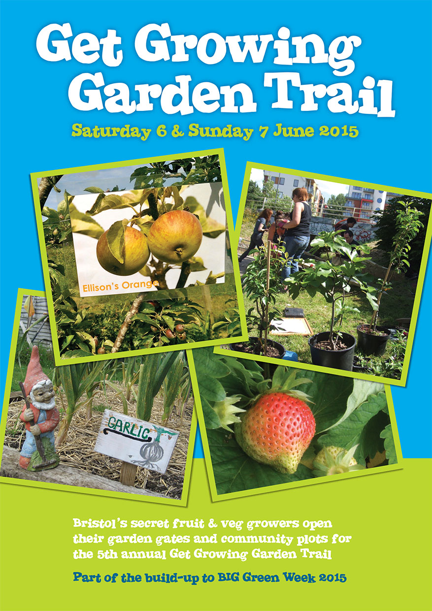 Get Growing Garden Trail