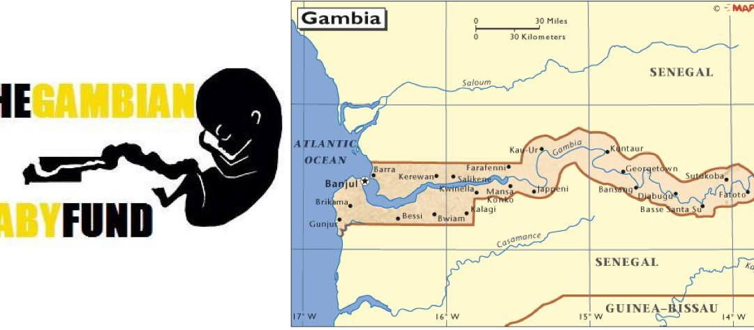 Big in The Gambia – The Fundraiser