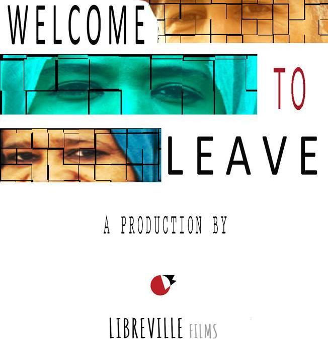 FILM: Welcome to Leave