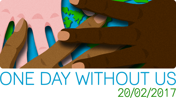 One Day Without Us – Bristol