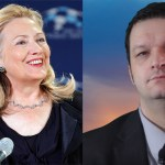 House Republican: Hillary Clinton Behind Epstein's Death and His Dog Being Run Over While Chasing a Truck