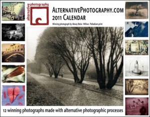 AlternativePhotography.com calendar 2011