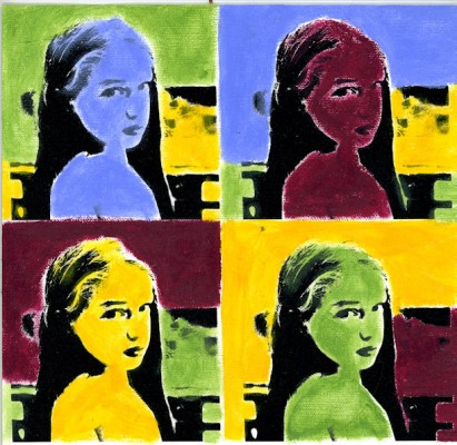 Handcoloring And Painting Photographs Alternativephotography Com