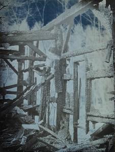 Daguerrotype by Daniel Kuczynski