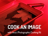Cooking An image
