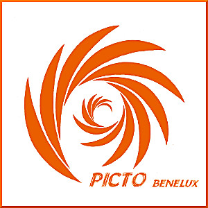 Picto Benelux photo group logo