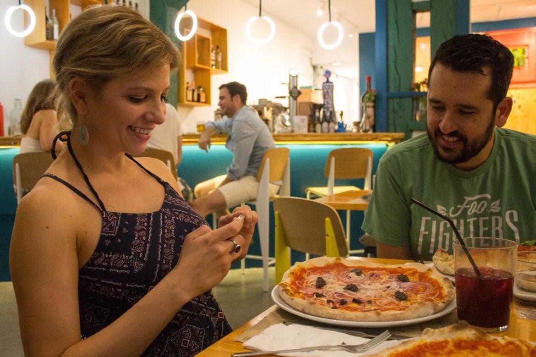 Thanksgiving in Spain - every week! | AlternativeTravelers.com