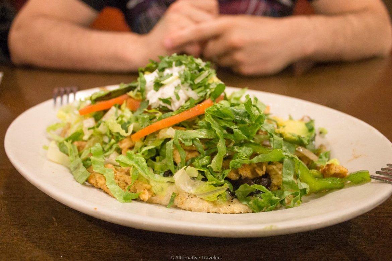 Epic Guide To Cheap Vegan Food In Portland Alternative